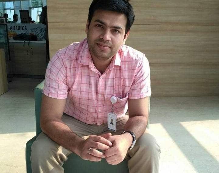 हार्डजोर्नी रोग बिशेषज्ञ डा.राहुल मिश्र