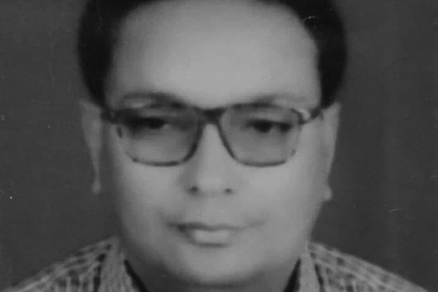 कृष्ण गिरी