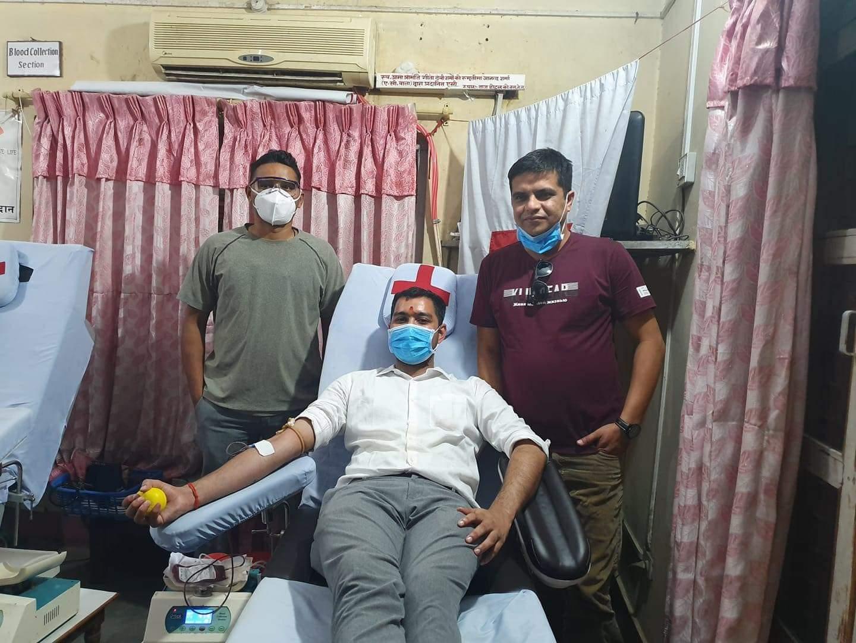 वेस्टर्न अस्पताल नेपालगन्जका एमडी डा राहुल थापा