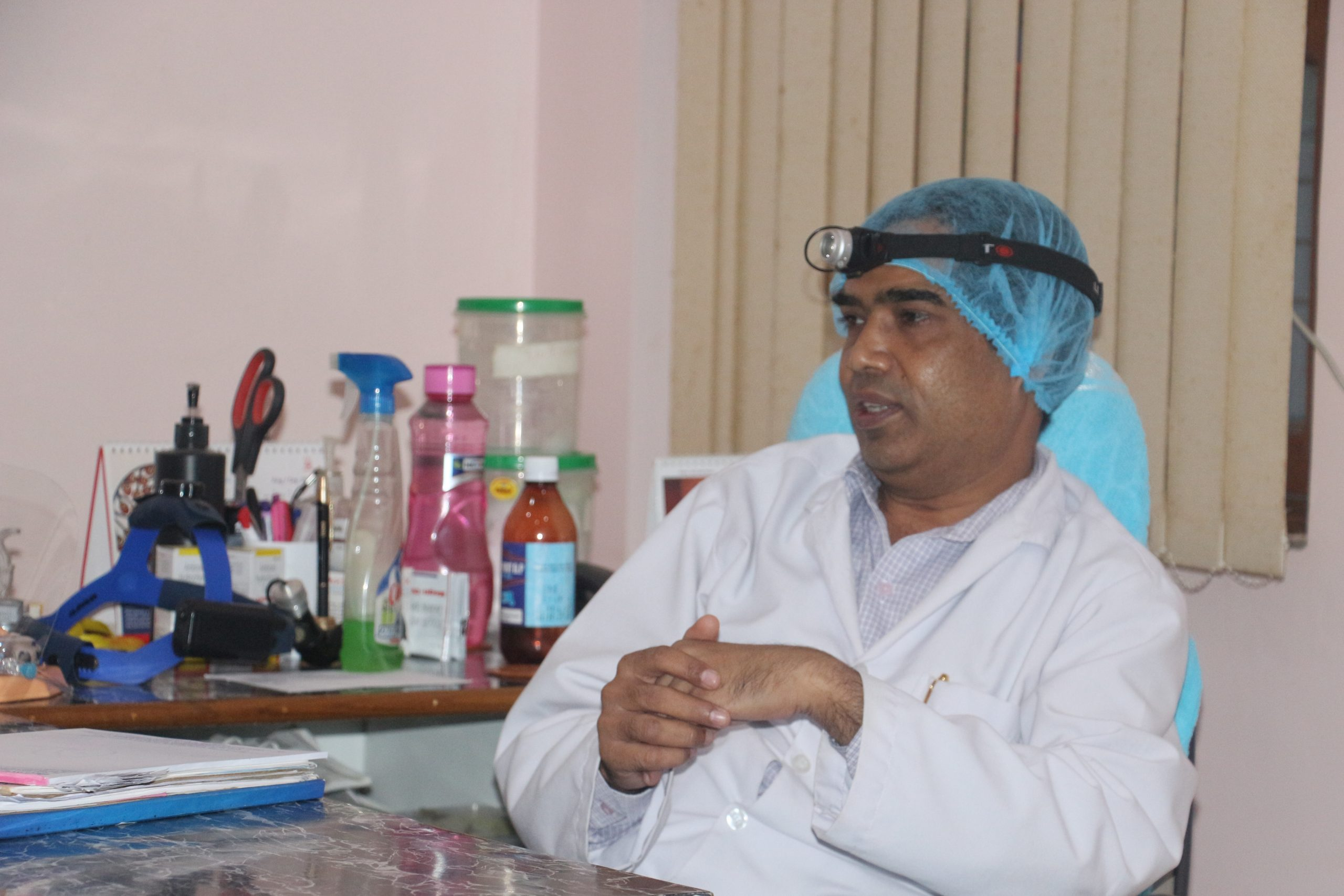 तस्विरः नेपालगन्ज ग्यालरी